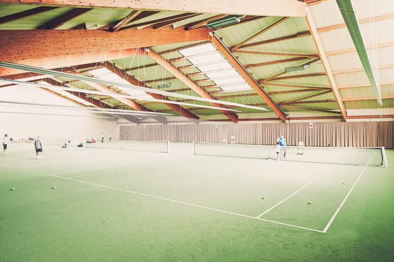 Sportpark Friedelsheim